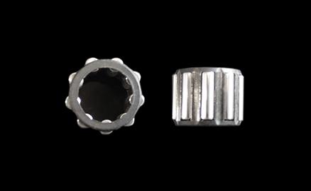 Oregon Bearing 37504 - For Stihl MS341, MS361, MS362, MS362